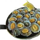 lapas grelhadas da Madeira
