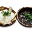 arroz de lampreia