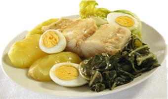 bacalhau da consoada