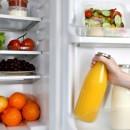 Conservação dos alimentos